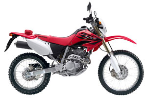 honda degree 250 cc